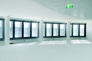 venetian blinds for offices.