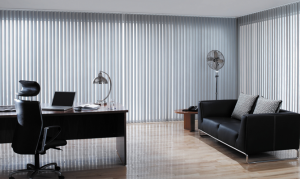 black out vertical blinds