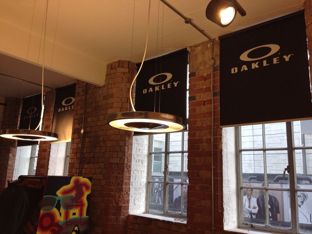 shop blinds. Take A Look At Some Of Our Latest Projects Shop Blinds
