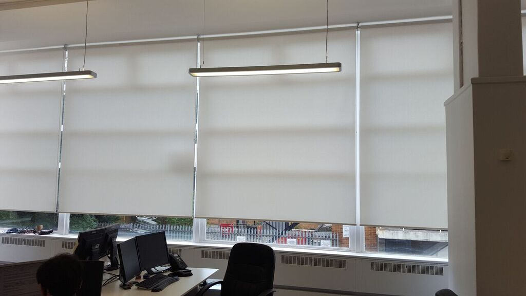 Amusing 90 Office Blinds Design Decoration Of Best 25 Office