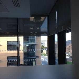 office blinds uk