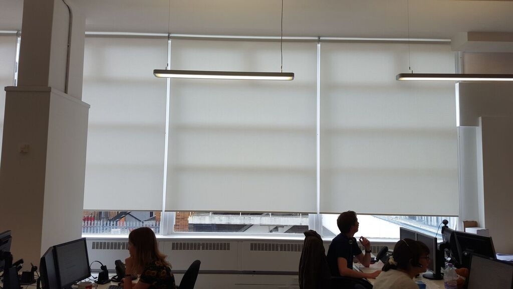 Office Blinds | Office Window Blinds | Blinds For Office Windows