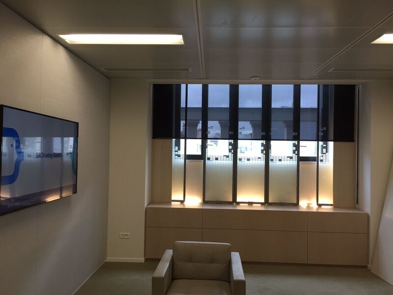 Blinds For Public Buildings Commercial Window Blinds