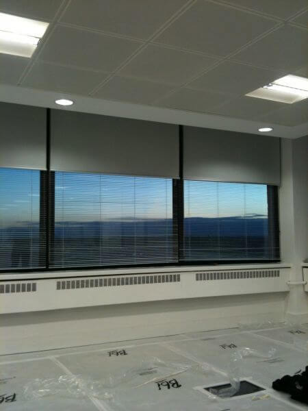 Commercial Roller Blinds High Quality Roller Blinds
