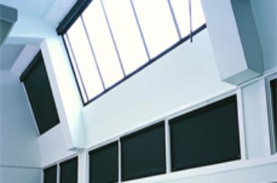 Cassette Blinds Uk Cassette Window Blinds Commercial
